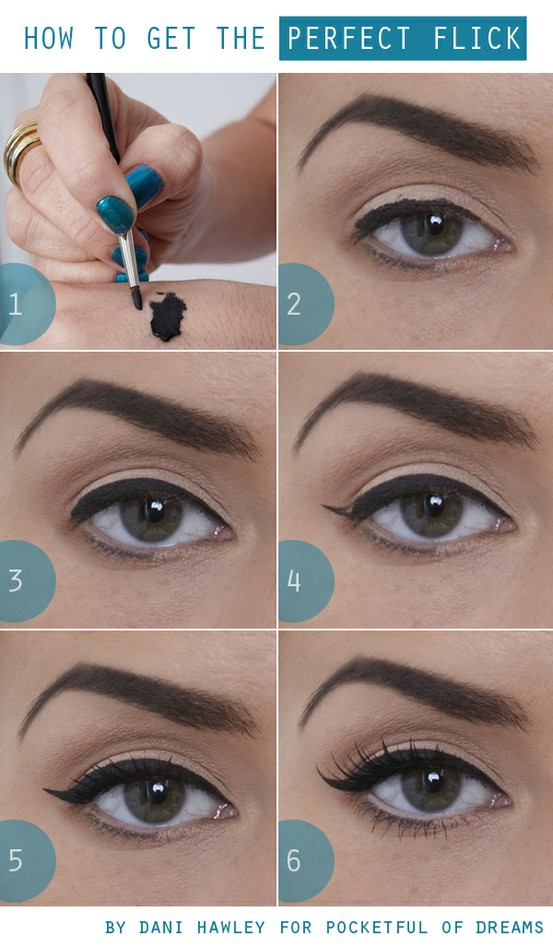 Eye Make Up Ideas (1)