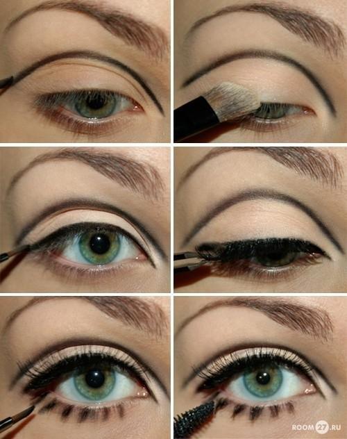 Eye Make Up Ideas (11)