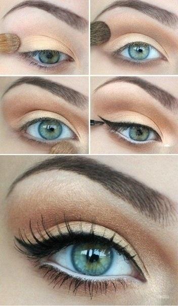 Eye Make Up Ideas (13)