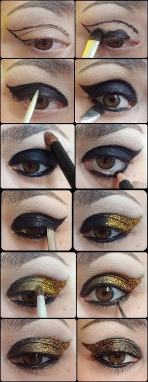 Eye Make Up Ideas (14)