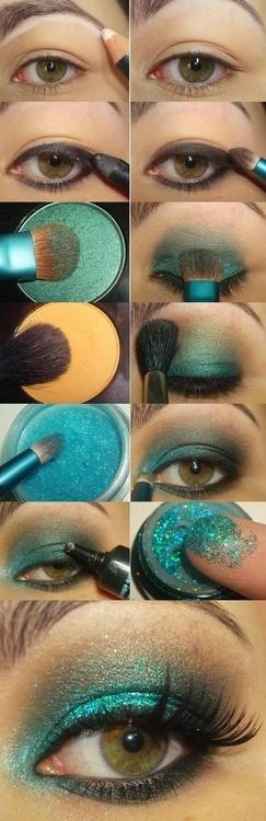 Eye Make Up Ideas (3)
