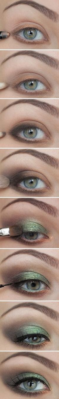 Eye Make Up Ideas (4)