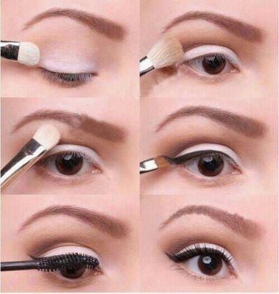 Eye Make Up Ideas (7)