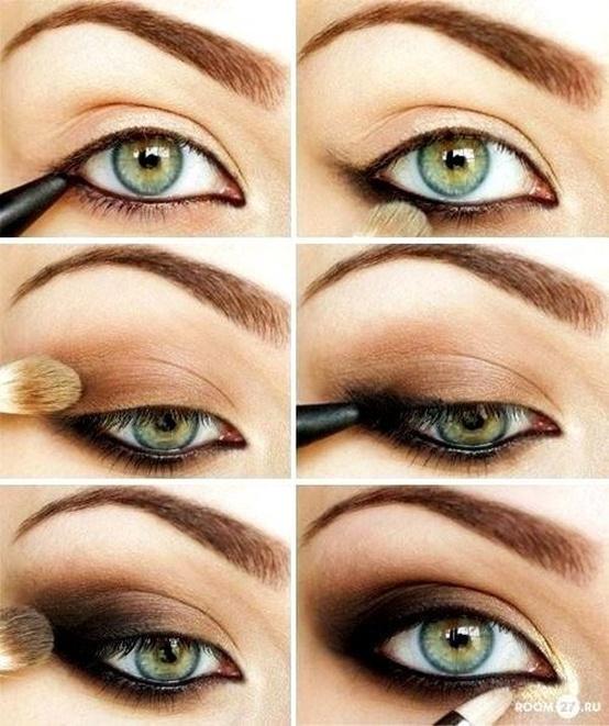 Eye Make Up Ideas - Fashion Diva Design: www.fashiondivadesign.com/eye-make-up-ideas