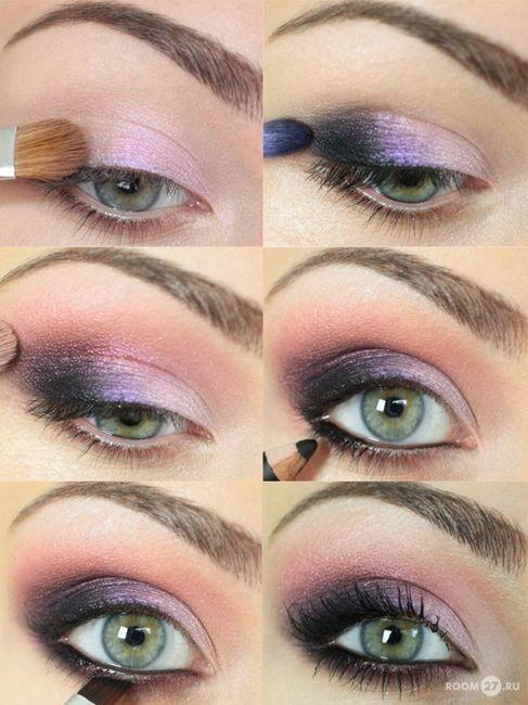 Eye Make Up Ideas (9)