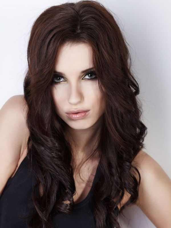 Hair Style Ledis : Hairstyle For Long Hair