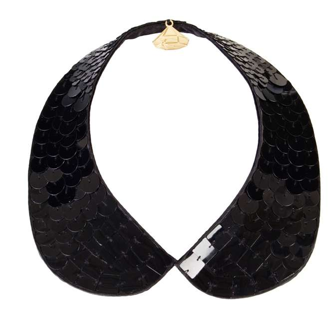 Pearl Collar Necklace (10)