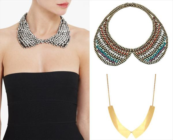 Pearl Collar Necklace (3)