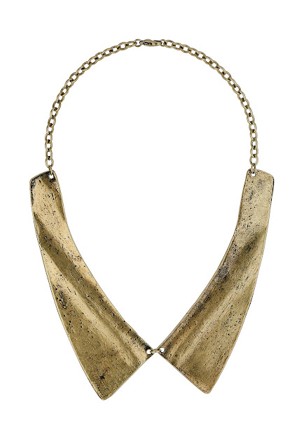 Pearl Collar Necklace (4)