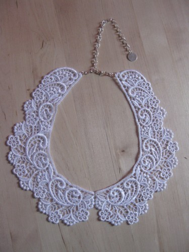 Pearl Collar Necklace (7)