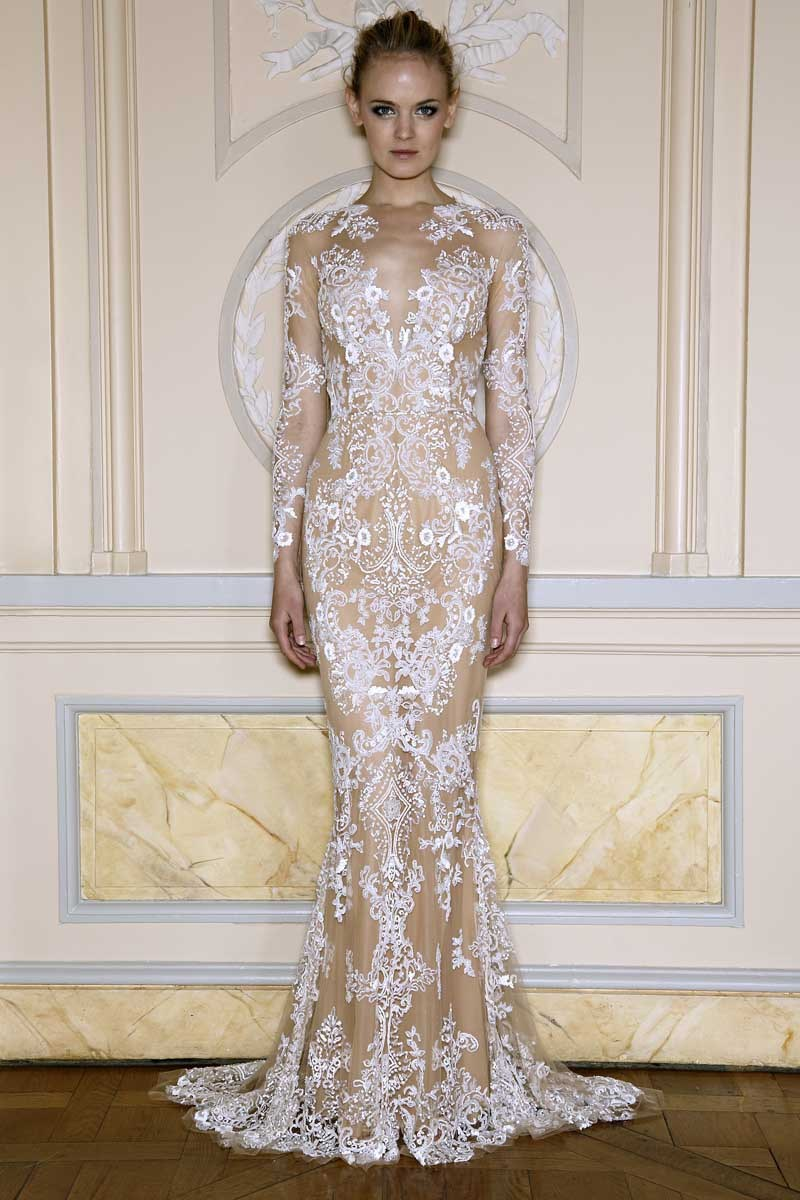 Zuhair Murad Spring 2013 Collection (1)