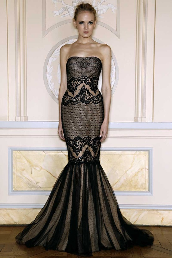 Zuhair Murad Spring 2013 Collection (2)
