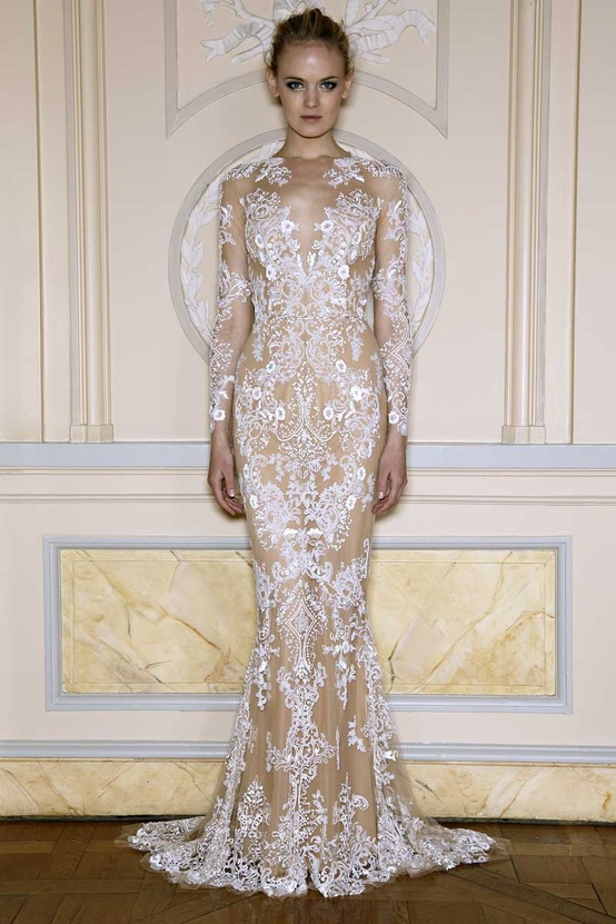 Zuhair Murad Spring 2013 Collection (4)