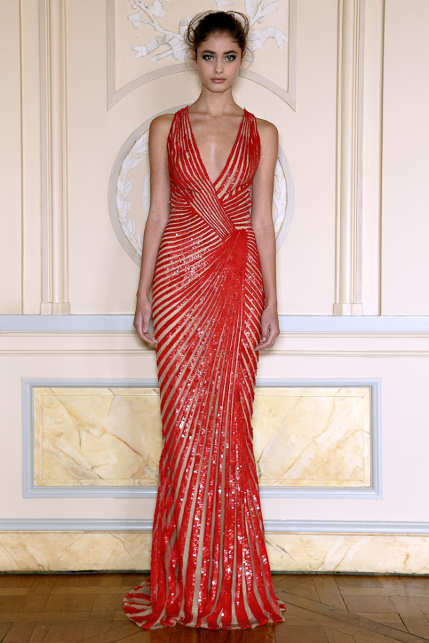 Zuhair Murad Spring 2013 Collection (8)