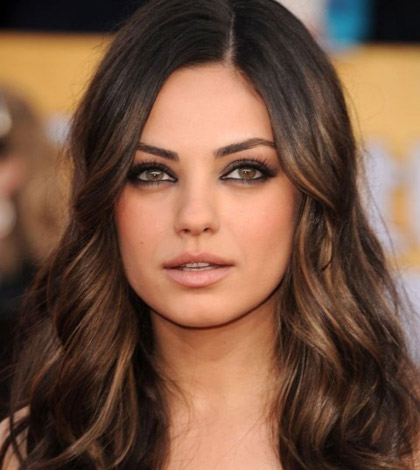 6 Beautiful Dark Hair Color Ideas For You