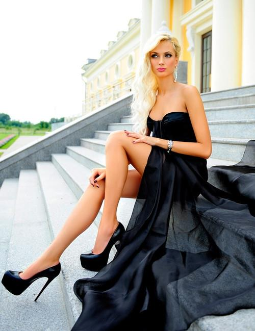 Evening Gowns for Special Occasion