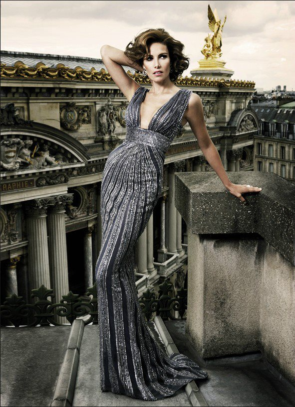 5 Gorgeous Glamour Dresses