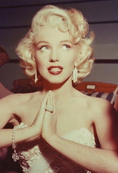 She is the most beautiful woman in the world ever marilyn - Marilyn monroe diva ...
