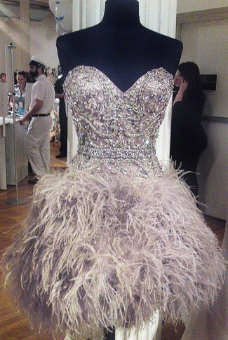 Fabulous Prom Dresses Every Girl Wants To Have