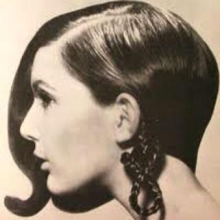 Retro 60s Hairstyles