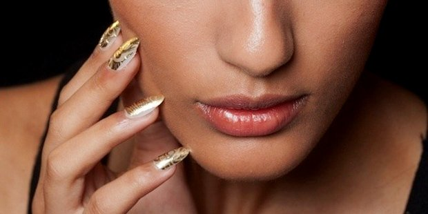 10 Spring Nail Trends For 2013
