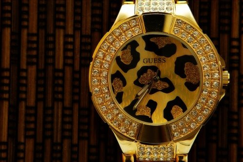 6 High Fashion Watches