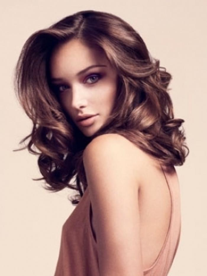 10 Ideas For Beach Waves Hair (1)
