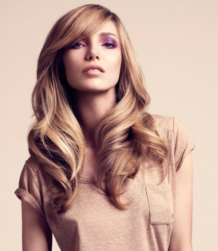 Awesome 27 Beautiful Haircuts For Long Hair