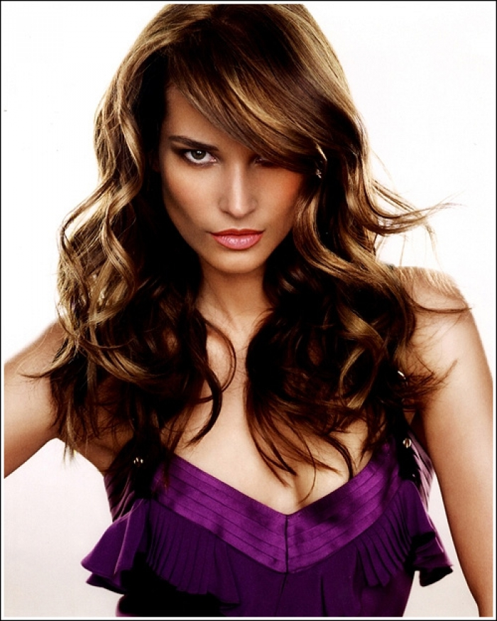10 Ideas For Beach Waves Hair (5)