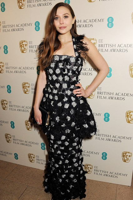 Bafta Awards 2013 (10)