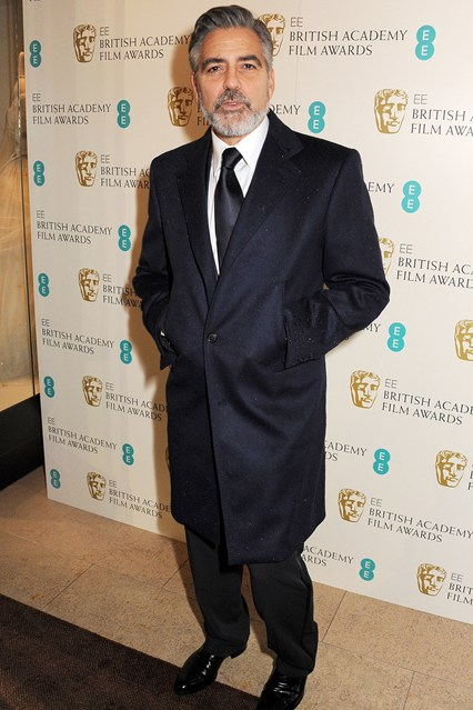 Bafta Awards 2013 (12)