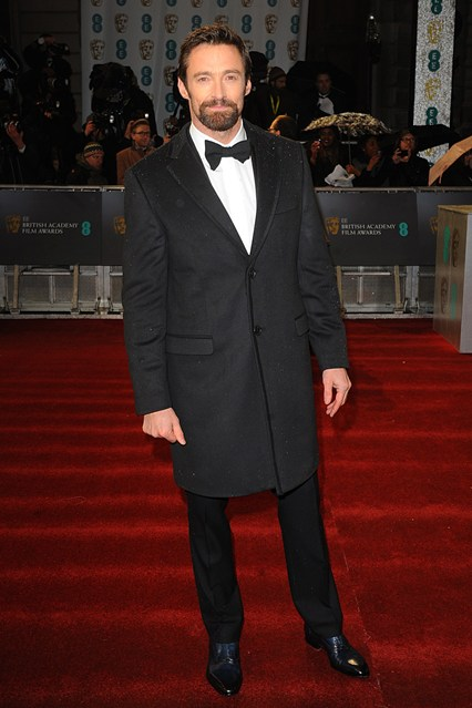 Bafta Awards 2013 (13)