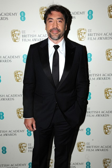 Bafta Awards 2013 (15)