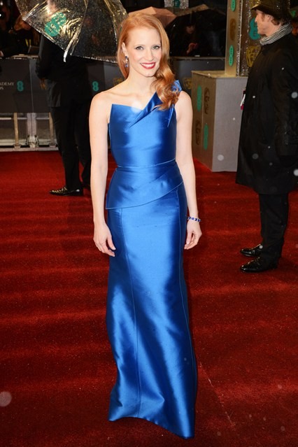 Bafta Awards 2013 (16)