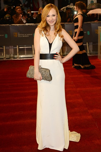 Bafta Awards 2013 (19)