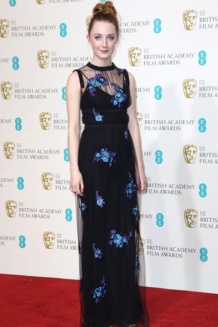 Bafta Awards 2013 (24)