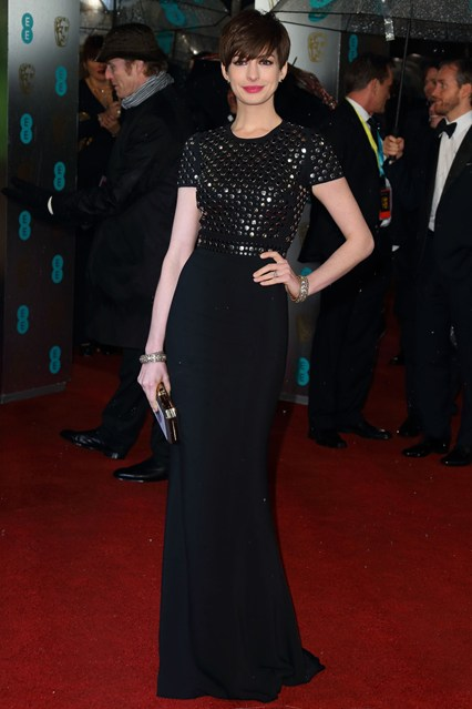 Bafta Awards 2013 (3)
