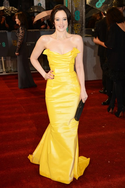 Bafta Awards 2013 (4)