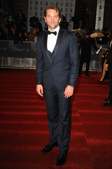 Bafta Awards 2013 (7)