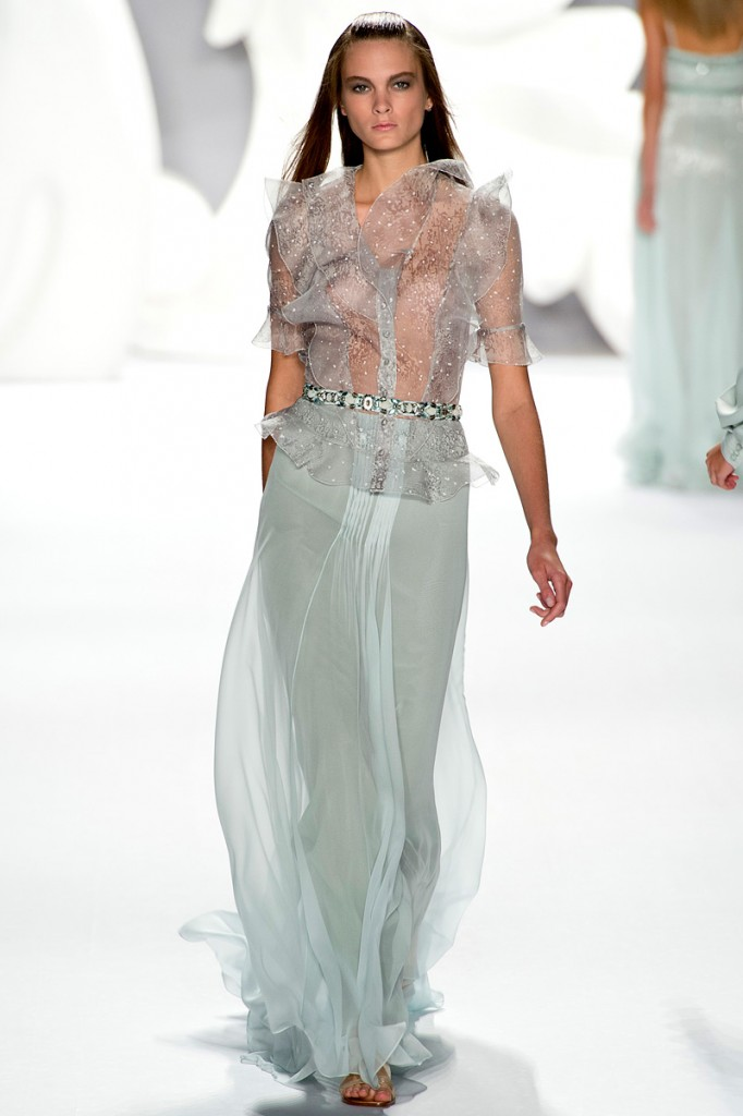 Carolina Herrera Spring 2013 (13)