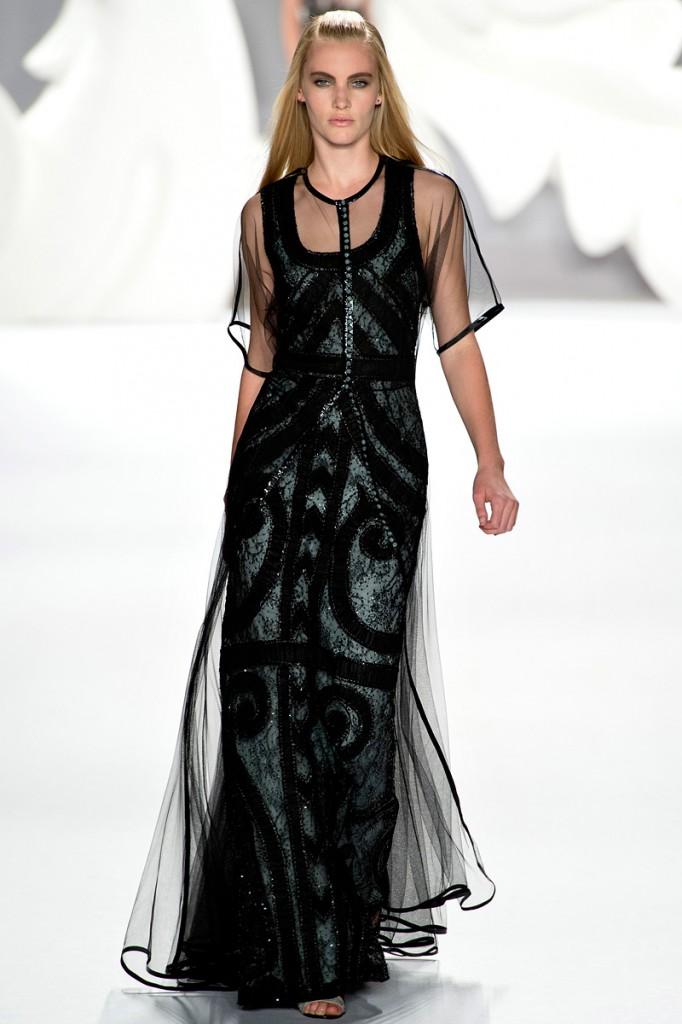 Carolina Herrera Spring 2013 (15)