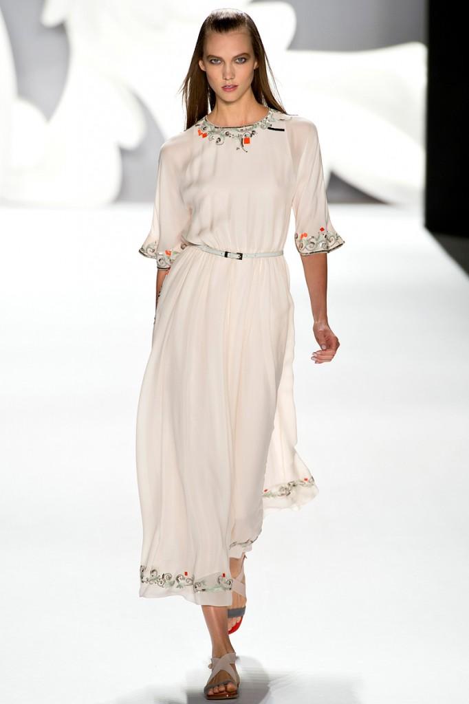 Carolina Herrera Spring 2013 (19)