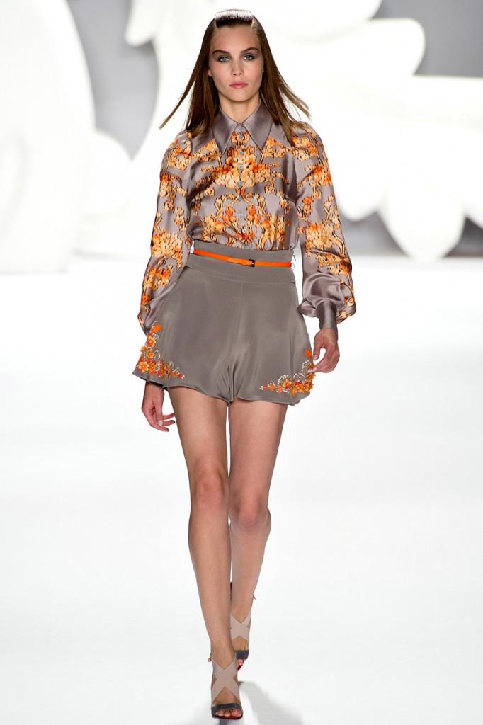 Carolina Herrera Spring 2013 (6)