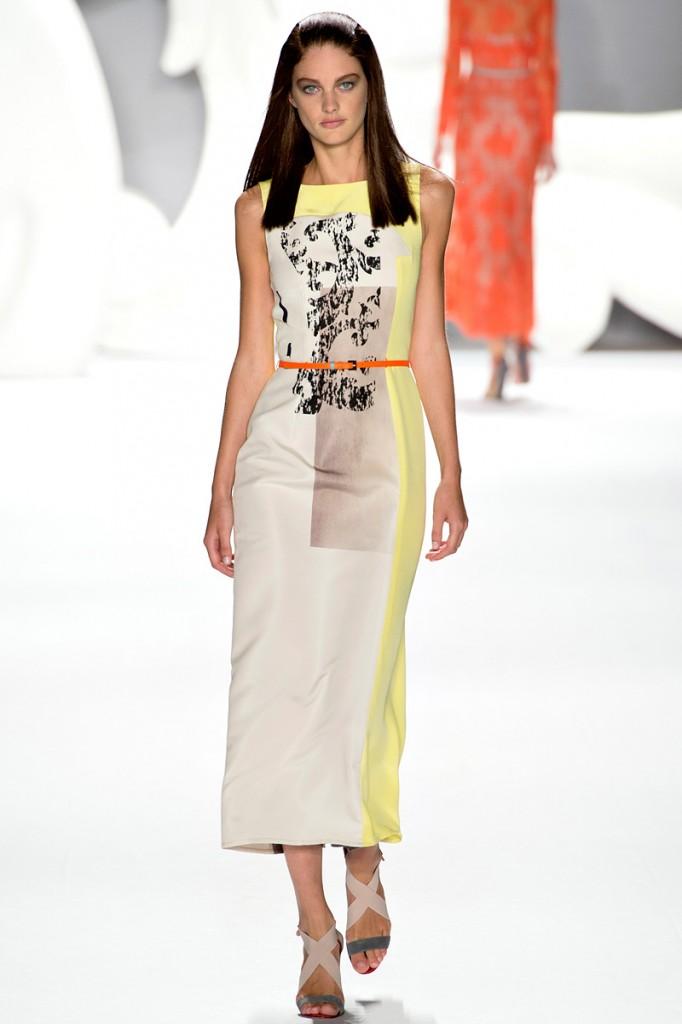 Carolina Herrera Spring 2013 (8)