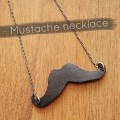 DIY-Leather-mustache-necklace-tutorial-11