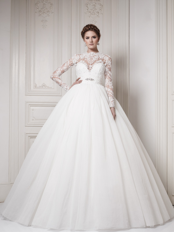 Ersa Wedding Haute Couture 2013