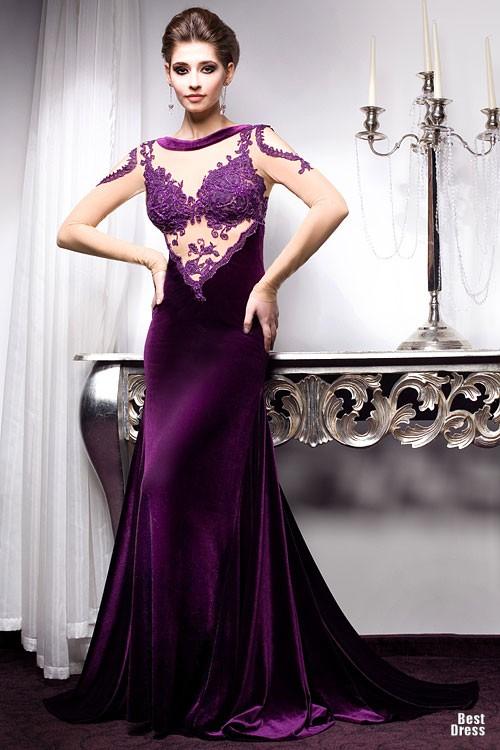 EVENING DRESSES (14)