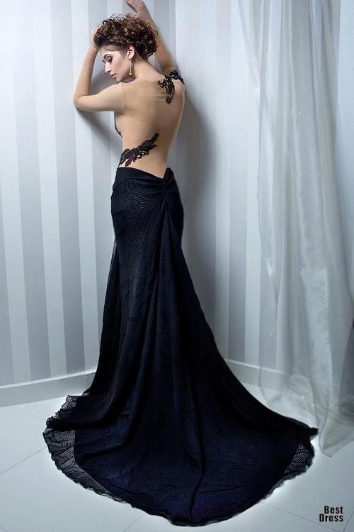 EVENING DRESSES (20)
