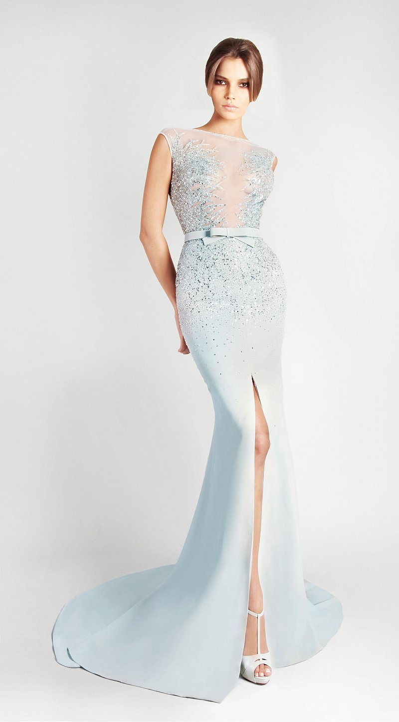 Georges Hobeika Spring Summer 2013 Ready to Wear (3)