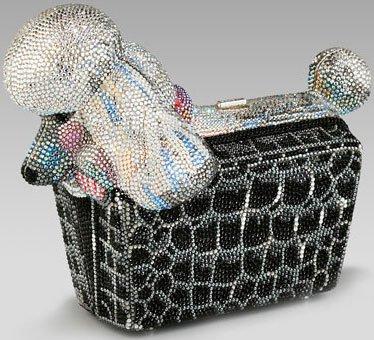 Judith Leiber Bags (6)